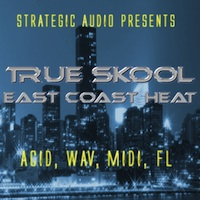 True Skool East Coast Heat product image