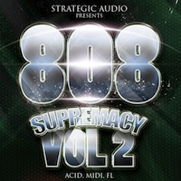 808 Supremacy Vol.2 product image