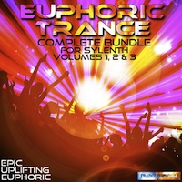 Euphoric Trance For Sylenth Bundle (Vol.1-3) product image