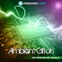 Ambient Glitch Vol.4 product image