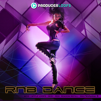 RnB Dance Vol.6 product image