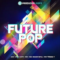Future Pop Vol.1 product image