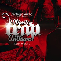 Ultimate Trap Anthems product image