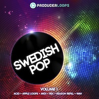 Swedish Pop Vol.1 product image