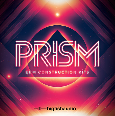 PRISM: EDM Construction Kits product image