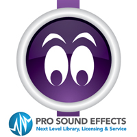 Cartoon Sound Effects -Baritone product image