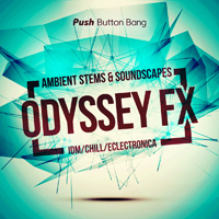 Odyssey FX - Ambient Stems & Soundscapes product image