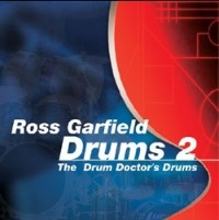 Ross Garfield Drums 2 product image