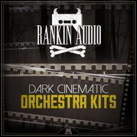 Dark Cinematic Orchestra Kits product image