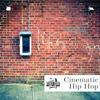 Cinematic Hip Hop product image