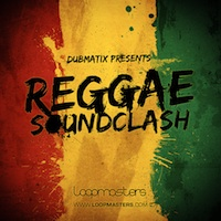 Reggae Soundclash product image