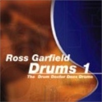 Ross Garfield Drums 1 product image