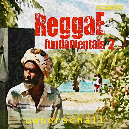 Reggae Fundamentals 2 product image