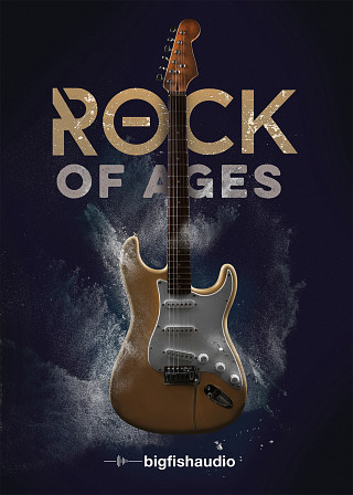 Rock Of Ages product image