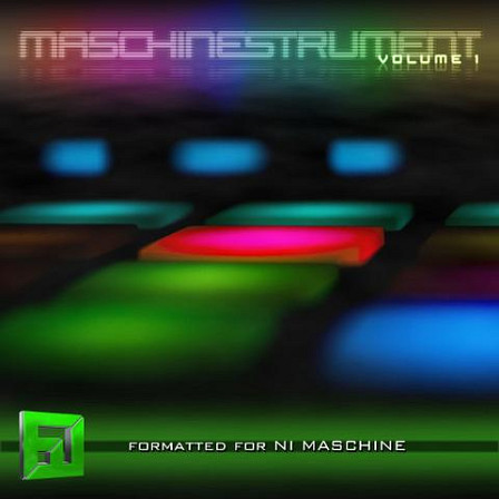 Maschinestrument Vol.1 product image