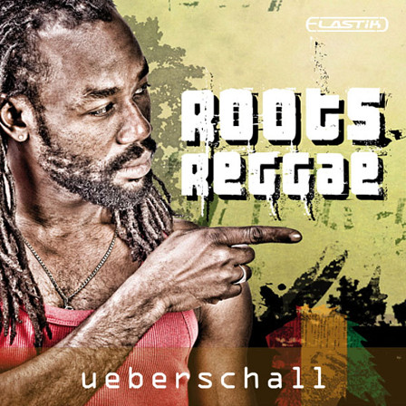 Roots Reggae product image