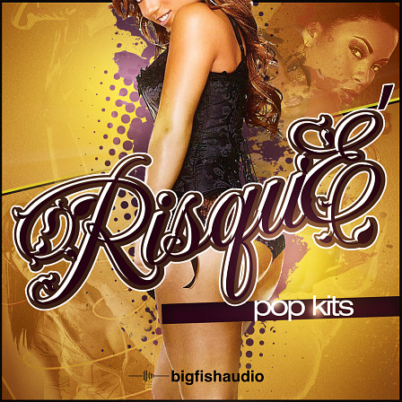 Risque': Pop Kits product image
