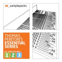 Thomas Penton Essential Series: Complete Series Volumes 1, 2 & 3 product image
