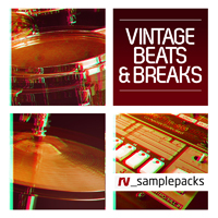 Vintage Beats & Breaks product image