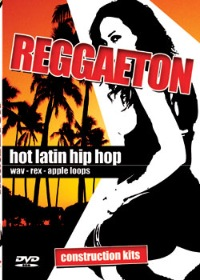 Reggaeton: Hot Latin Hip Hop product image