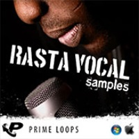 Rasta Vocal Samples product image