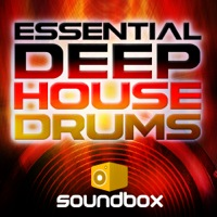 Essential Deep House Drums product image