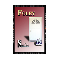Serafine - Foley product image