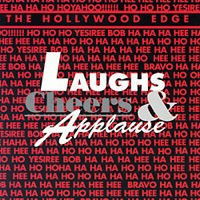Laughs, Cheers & Applause Sound Effects product image