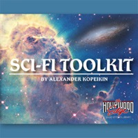 Sci-Fi Toolkit product image