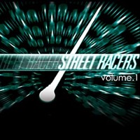 Street Racers Volume 1 product image