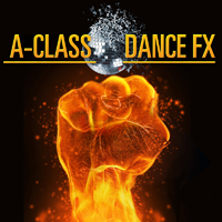 A-Class Dance FX product image