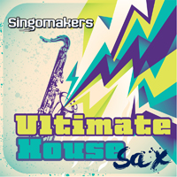 Ultimate House Sax product image