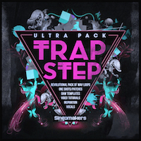 Trapstep Ultra Pack product image