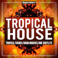 Tropical House Sessions Sound FX