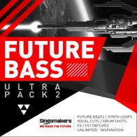 Future Bass Ultra Pack Vol 2 product image