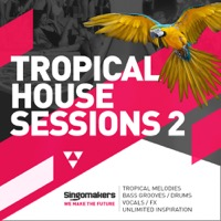 Tropical House Sessions Vol 2 product image