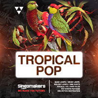 Tropical Pop product image
