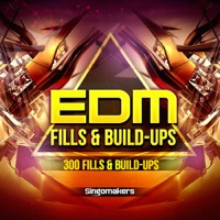 EDM Fills & Build-Ups product image