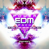 EDM Power Pack Vol.3 product image
