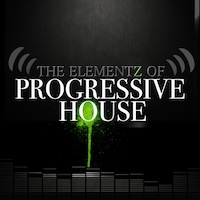 Elementz of Progressive House, The House Loops