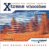 X-treme Whooshes product image