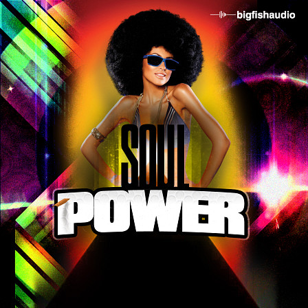 Soul Power product image