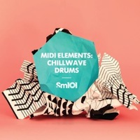 MIDI Elements: Chillwave Drums product image