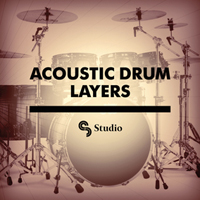 Acoustic Drum Layers product image