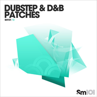 Dubstep & D&B Patches product image
