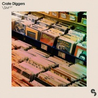 Crate Diggers product image