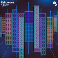 Retrowave product image