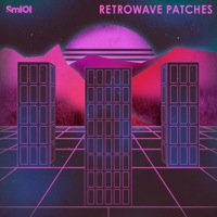 Retrowave Patches product image