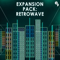 Expansion Pack - Retrowave product image