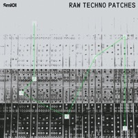 Raw Techno Patches product image
